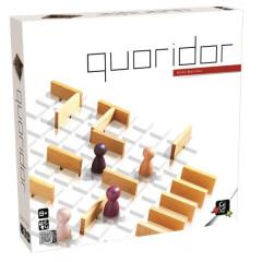 Albi - Quoridor