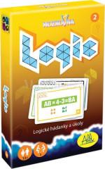 Albi - Mozkovna Logic 2 - hádanky