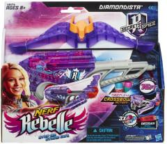 NERF-Rebelle diamondista
