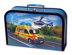 Dětský kufřík Záchranáři