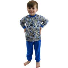 Bavlněné pyžamo Footbal 10 Esito