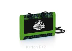 Dětská textilní peněženka Jurassic World