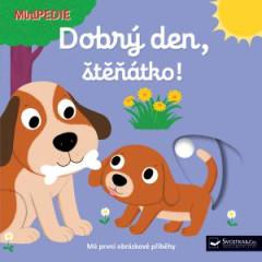 Leporelo MiniPEDIE – Dobrý den, štěnátko!