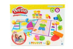 Play-Doh Textury & Nástroje