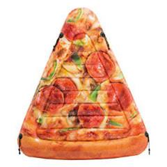 Nafukovací matrace pizza 1,75mx1,45m Intex 58752