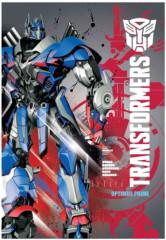 Bloček A6 Transformers