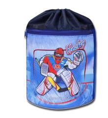 Sáček na cvičky - Sportovní pytel Hockey Emipo