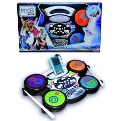Elektronické bubny s MP3