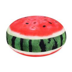 Kulatý polštář - Meloun