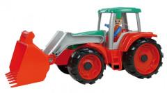 Auto Truxx traktor nakladač plast 35cm