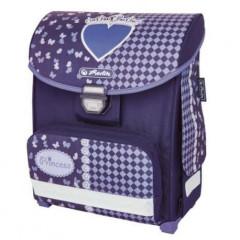 Herlitz školní batoh SMART srdce