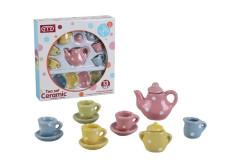 Mini keramické nádobí