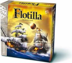 Flotilla společenská hra  ne