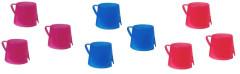 Steadyco hrneček Steadycup® 3ks v balení