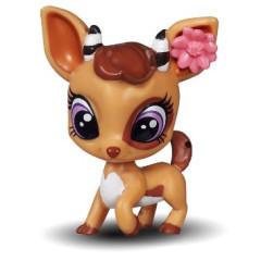 Littlest Pet Shop Jednotlivá zvířátka GRACIE PLAINVILLE 3805