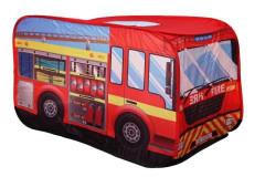 Stan hasičský vůz