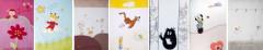 BABYCALIN Pokrývka/deka 80x120 cm