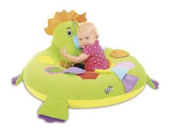 Dětská ohrádka Dinosaurus