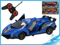 R/C auto sportovní