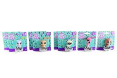 Littlest Pet Shop Samostatné zvířátko NEW