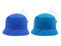 Letní chlapecký plátěný klobouček RDX