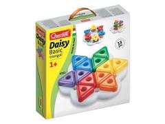 Mozaiky pro nejmenší Daisy Basic Triangoli