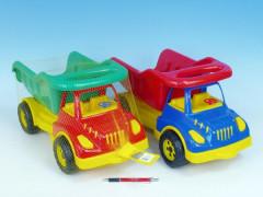 Auto sklápěč plast 50cm