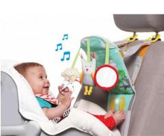 Hudební pultík do auta