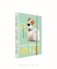 Box na sešity Heftbox A4 Pets