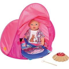 Baby born Vybavení na kempování