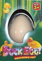 Líhnoucí se vejce Kačenka