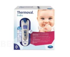 Teploměr Baby bezdotykový infračervený Thermoval