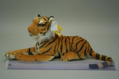Plyšový Tygr hnědý 50 cm