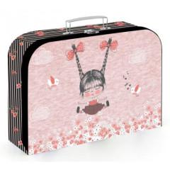 Kufřík lamino 34 cm Dolly