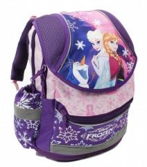 Anatomický školní batoh PLUS Frozen - Ledové království 2015