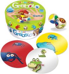 Postřehová hra Grabolo junior