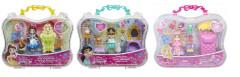 Disney Princess Mini princezna tématický set