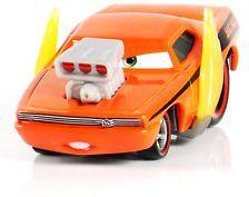 Cars2 auta W1938 Mattel SNOT ROD