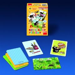 Dino Hra malá Krtečkovy příběhy
