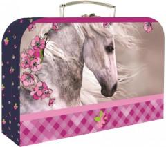 Lamino kufřík Junior kůň NEW 2017