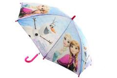 Deštník vystřelovací Frozen