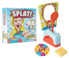 SPLAT - společenská hra