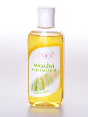 Masážní olej základní 100ml Eoné