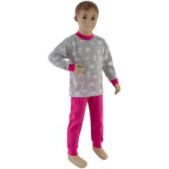 Dívčí pyžamo lední medvěd Esito Vel. 92 - 122