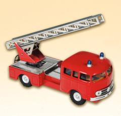 Mercedes MB 335 hasiči Kovap