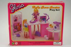 Glorie Dětská ordinace pro panenky