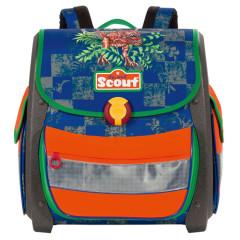 Školní aktovka Scout - Dinosauři