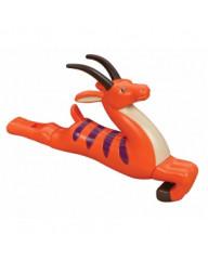 Píšťala Antilopa B.toys
