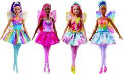 Barbie víla FJC84