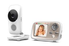 Wifi digitální videomonitor MBP667 Connect
